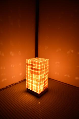 和紙ランプ.JPG